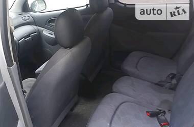 Toyota Yaris Verso 2000 в Мариуполе
