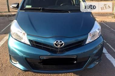 Toyota Yaris 2012 в Чернигове