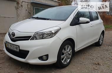 Toyota Yaris 2013 в Днепре