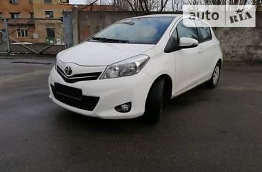 Toyota Yaris 2013 в Киеве