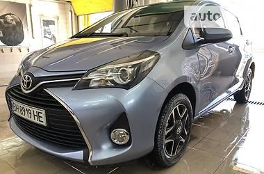 Toyota Yaris 2016 в Одессе