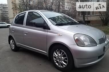 Toyota Yaris 2002 в Киеве