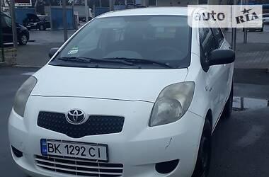 Toyota Yaris 2008 в Ровно