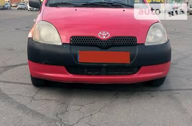 Toyota Yaris 2000 в Киеве