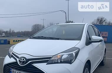 Toyota Yaris 2014 в Киеве