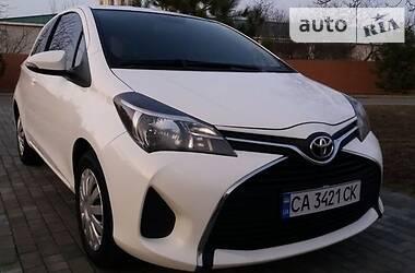 Toyota Yaris 2014 в Измаиле