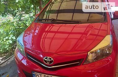 Toyota Yaris 2013 в Новой Каховке
