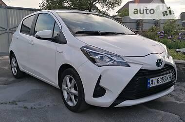 Toyota Yaris 2018 в Киеве
