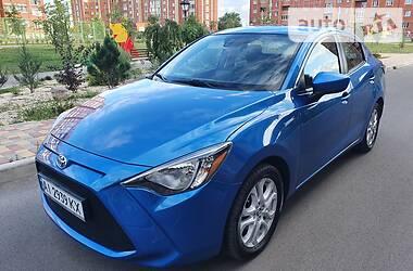 Toyota Yaris 2016 в Борисполе