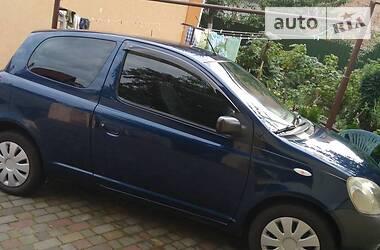 Toyota Yaris 2002 в Ровно