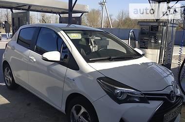 Универсал Toyota Yaris 2016 в Херсоне