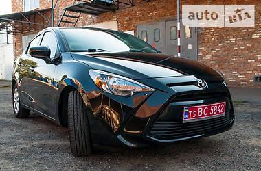 Седан Toyota Yaris 2017 в Бердичеве