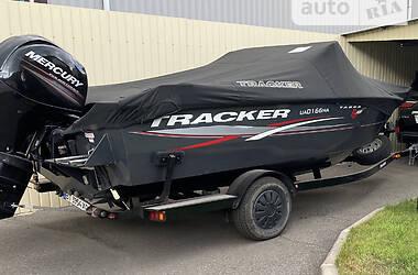 Tracker Targa 2016 в Киеве
