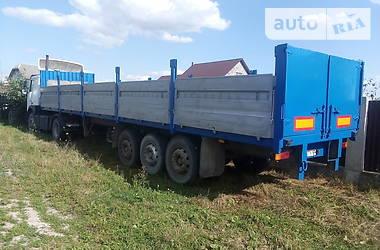 Trailer NS383EL 1991 в Калуше