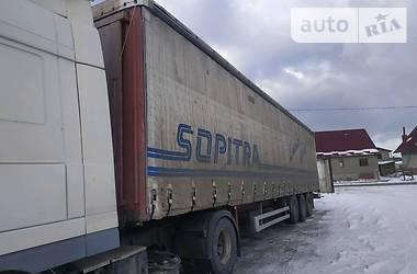 Trailor GeneralTrailor 1999 в Костополе