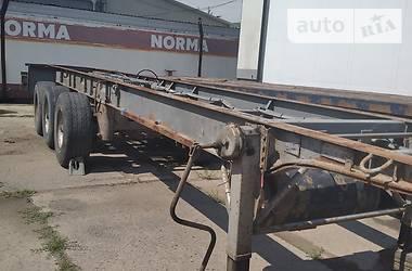 Trailor S383EL 1996 в Николаеве