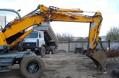 ТВЭКС ЕК 8-30 Perkins Bosch-Rexrot 2005