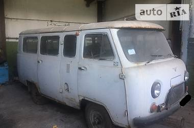 УАЗ 2206 груз. 1999 в Кривом Роге