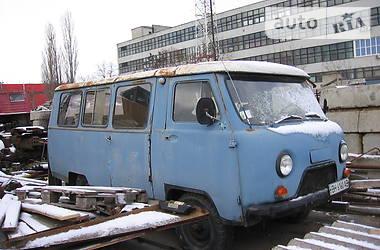 УАЗ 2206 пасс. 1990 в Одессе