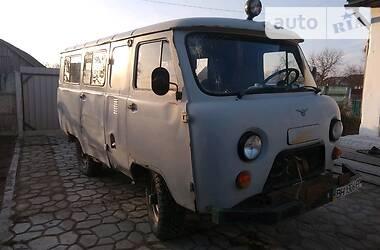 УАЗ 2206 пасс. 2003 в Олевске