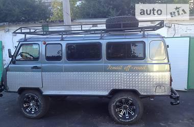 УАЗ 2206 1985 в Одессе