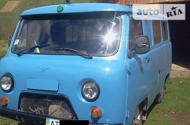 УАЗ 2206 2000 в Ивано-Франковске