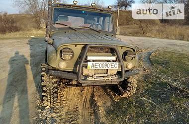 УАЗ 3151201 1987 в Днепре