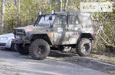 УАЗ 31512 1989 в Киеве