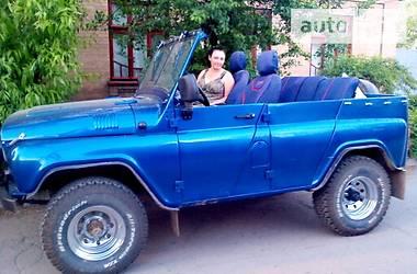 УАЗ 31512 1994 в Одессе