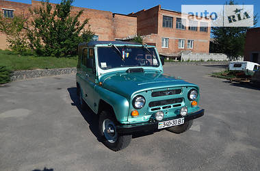 УАЗ 31512 1989 в Ильинцах