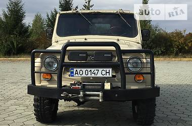УАЗ 31512 1995 в Ужгороде