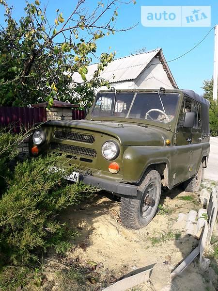 UAZ (УАЗ) 31512 1992 года в Виннице