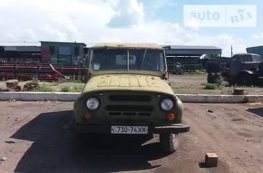 УАЗ 31512 1991 в Чугуєві