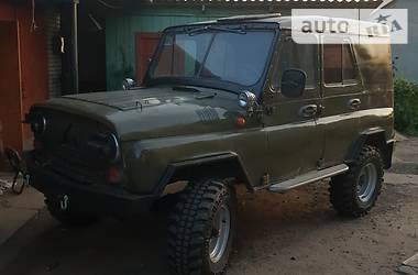 УАЗ 31512 1989 в Владимир-Волынском