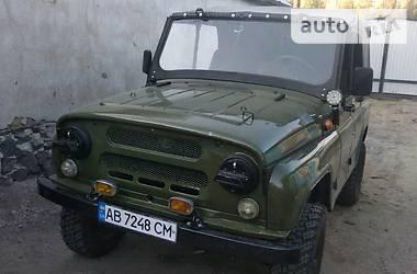 УАЗ 31512 1985 в Гайвороне