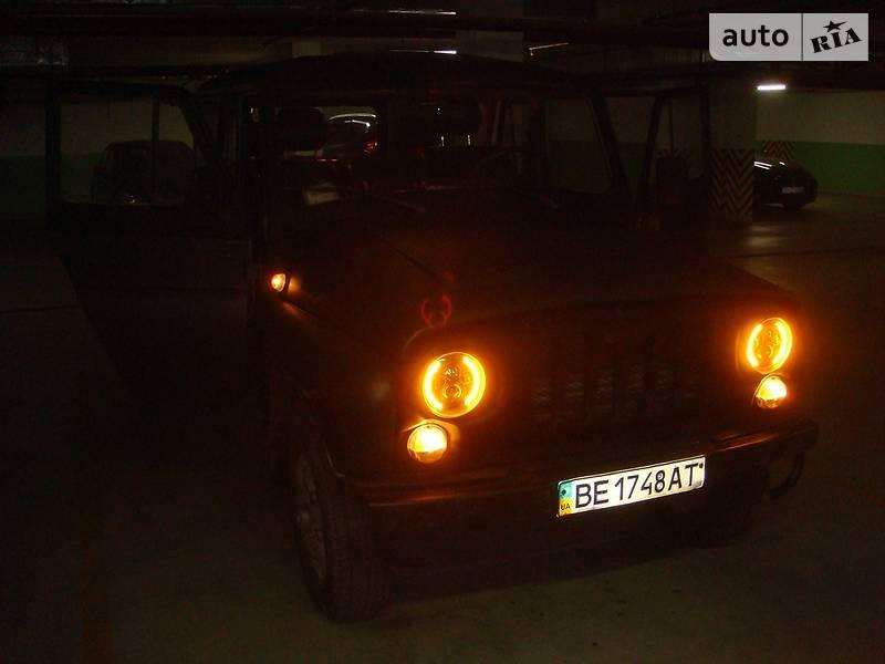 УАЗ 31512 1986 в Одессе