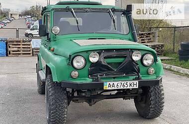УАЗ 31512 1990 в Полтаве
