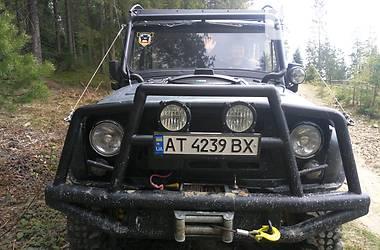 УАЗ 31513 2006