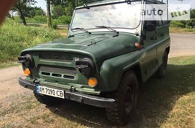 УАЗ 31514 2000 в Черкассах
