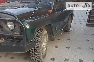 Позашляховик / Кросовер УАЗ 315195 2008 в Новограді-Волинському