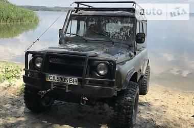 УАЗ 31519 1999 в Каневе