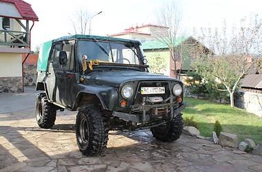 УАЗ 3151 1991 в Бориславі