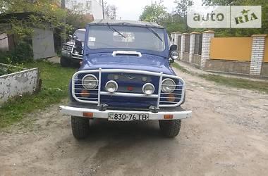 УАЗ 3151 1998 в Львове