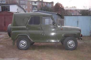 УАЗ 3151  1986
