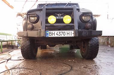 УАЗ 3151 469 1988