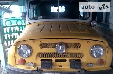 УАЗ 3151  1987