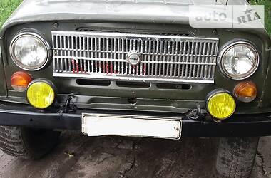 УАЗ 3151 1969 в Староконстантинове