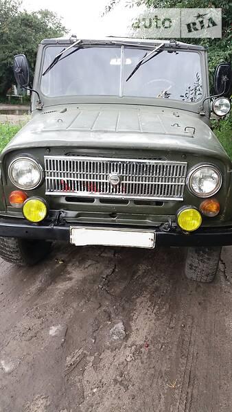 UAZ (УАЗ) 3151 1969 года в Хмельницке