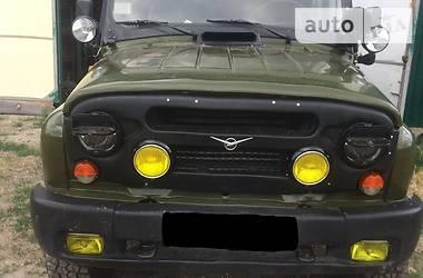 УАЗ 3151 2004 в Одессе