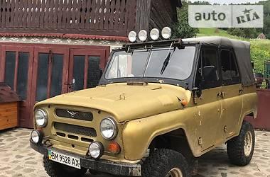УАЗ 3151 1997 в Сваляве